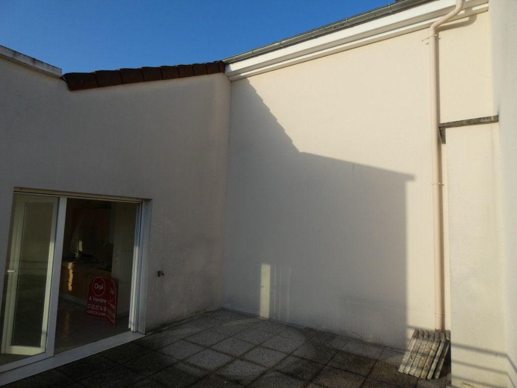 Appartement à vendre 2 42m2 à Vaires-sur-Marne vignette-14