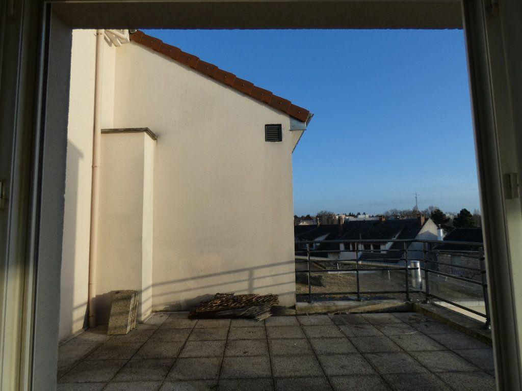 Appartement à vendre 2 42m2 à Vaires-sur-Marne vignette-15