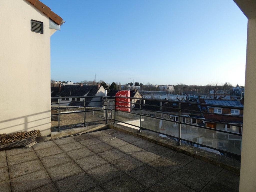 Appartement à vendre 2 42m2 à Vaires-sur-Marne vignette-16