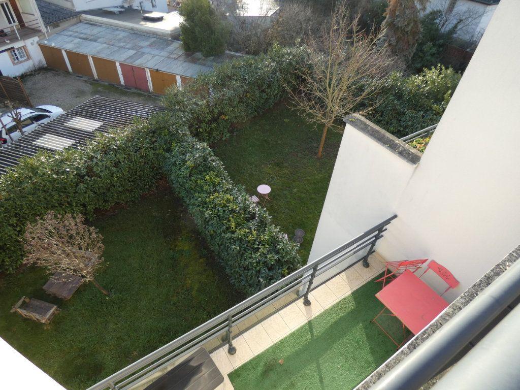 Appartement à vendre 2 42m2 à Vaires-sur-Marne vignette-17
