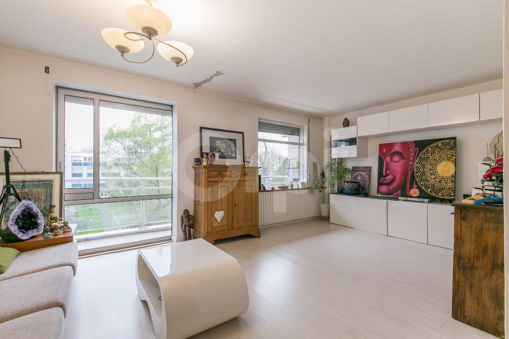 Appartement à vendre 4 81m2 à Vaires-sur-Marne vignette-2