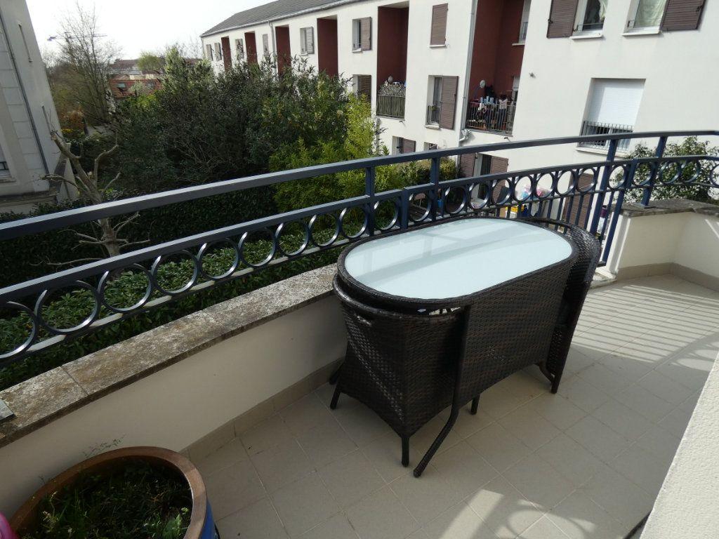 Appartement à vendre 3 86.5m2 à Vaires-sur-Marne vignette-7