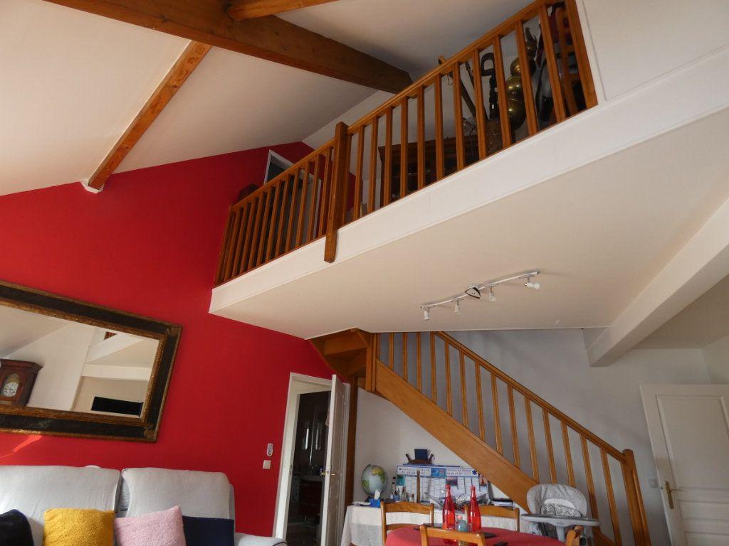 Appartement à vendre 3 86.5m2 à Vaires-sur-Marne vignette-8