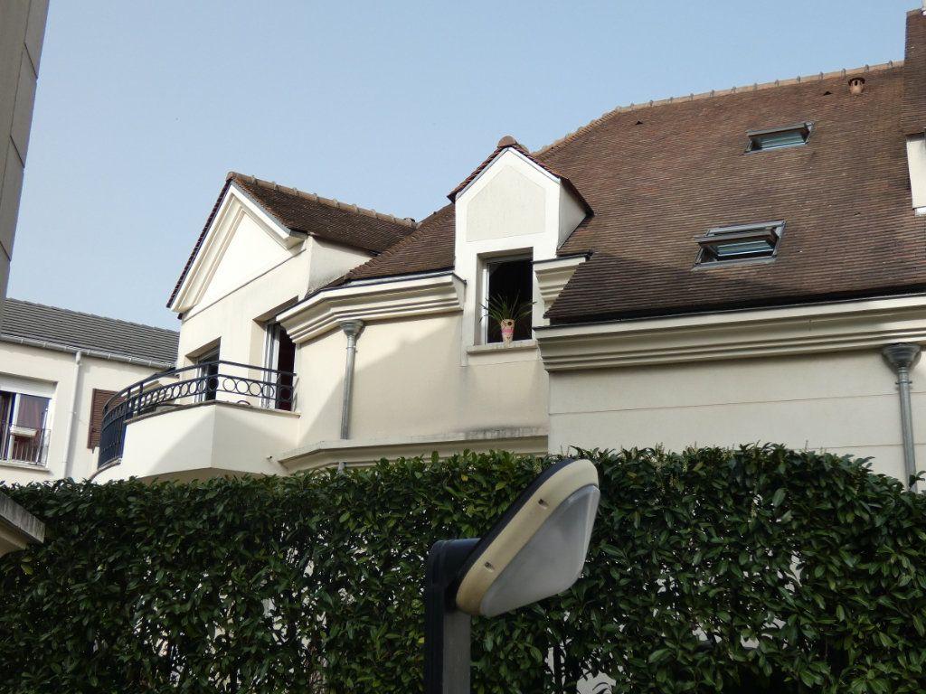Appartement à vendre 3 86.5m2 à Vaires-sur-Marne vignette-16