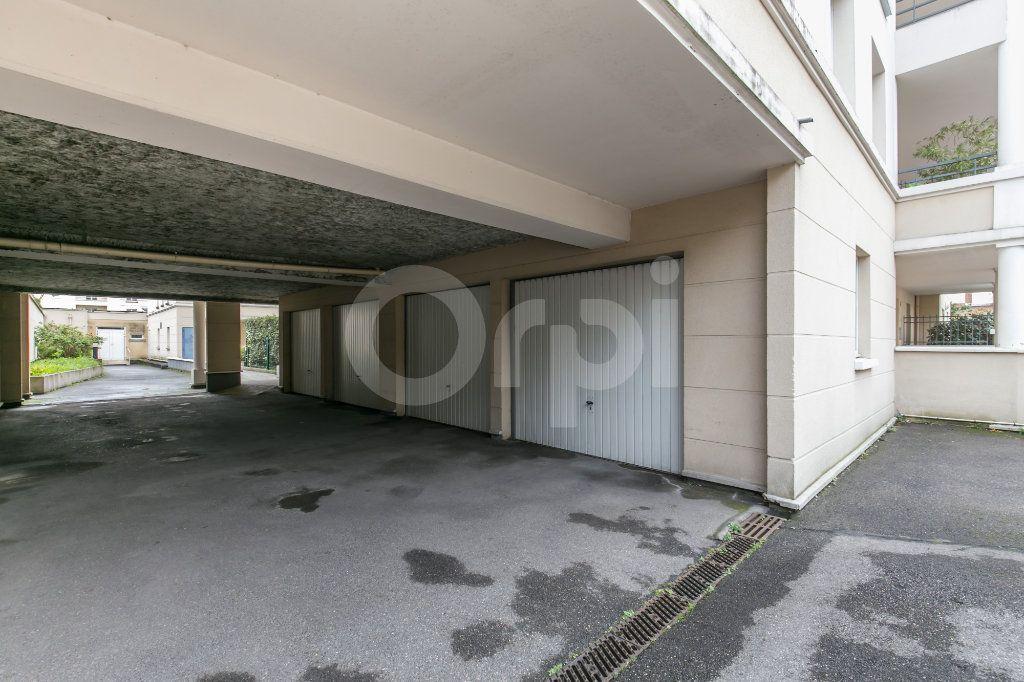 Appartement à louer 3 55.5m2 à Vaires-sur-Marne vignette-7
