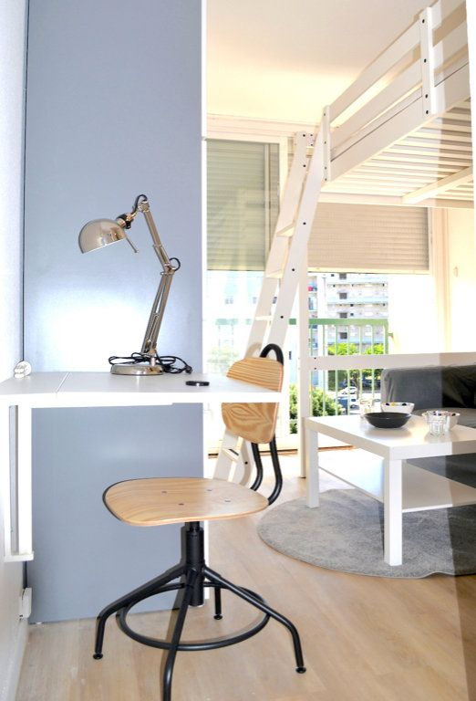 Appartement à louer 1 14.44m2 à Toulouse vignette-2