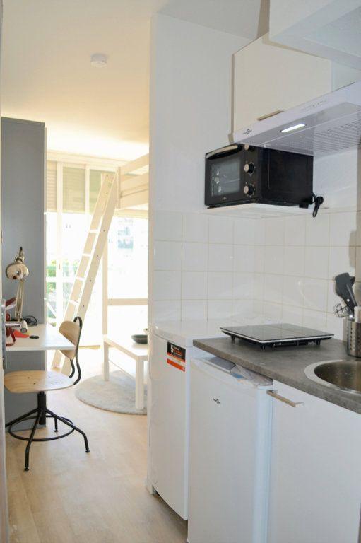 Appartement à louer 1 14.44m2 à Toulouse vignette-5