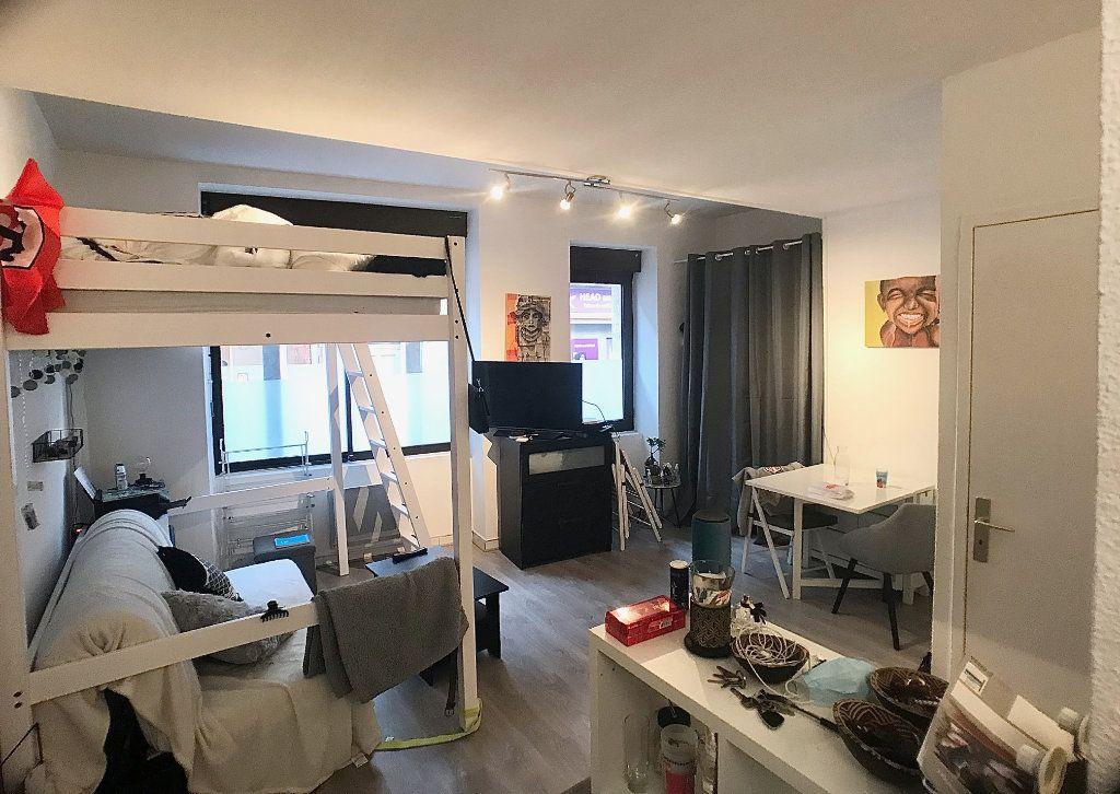 Appartement à vendre 1 25.04m2 à Toulouse vignette-1