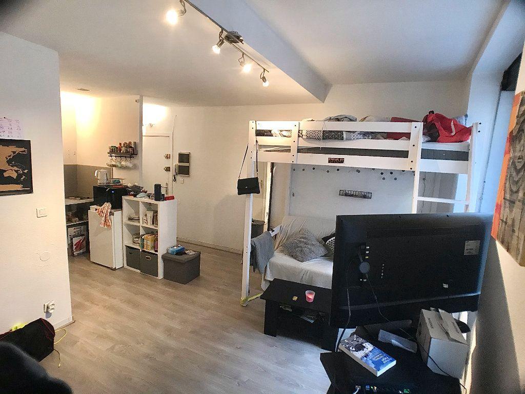 Appartement à vendre 1 25.04m2 à Toulouse vignette-2