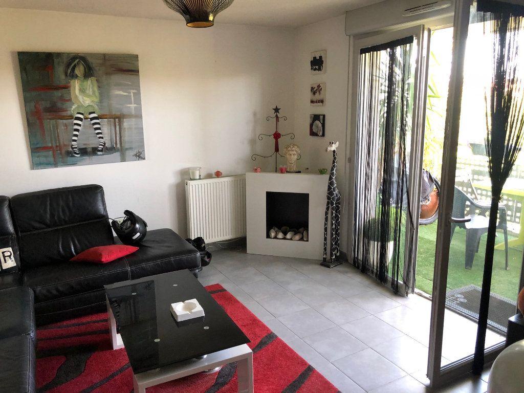 Appartement à vendre 2 44.14m2 à Toulouse vignette-2