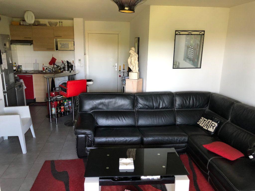 Appartement à vendre 2 44.14m2 à Toulouse vignette-3