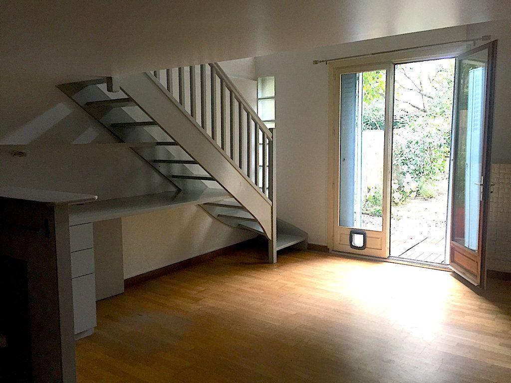 Maison à louer 2 40.93m2 à Toulouse vignette-2