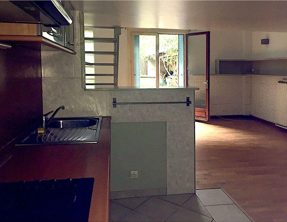 Maison à louer 2 40.93m2 à Toulouse vignette-5