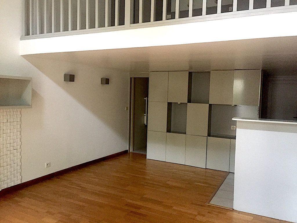 Maison à louer 2 40.93m2 à Toulouse vignette-7
