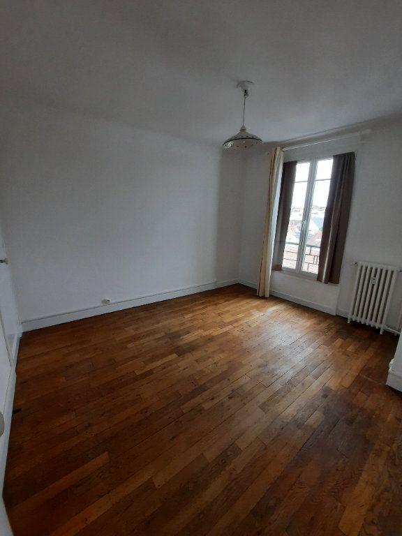 Appartement à louer 3 57m2 à Clamart vignette-4