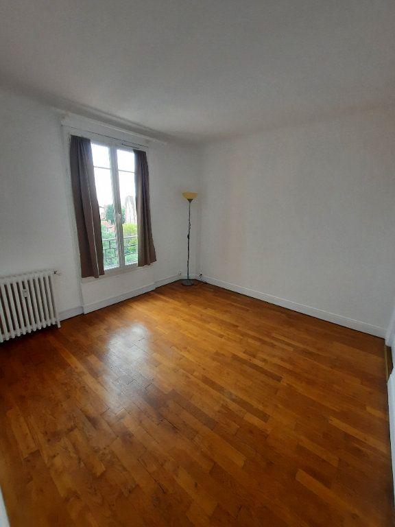 Appartement à louer 3 57m2 à Clamart vignette-5