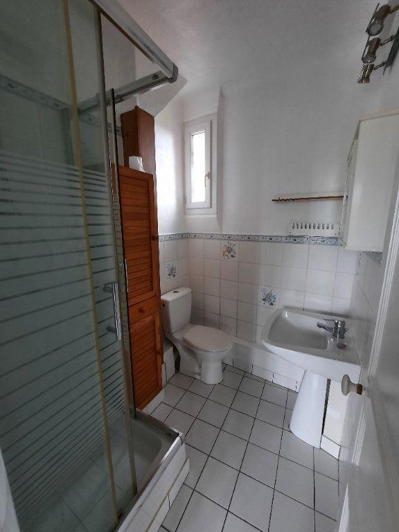 Appartement à louer 3 57m2 à Clamart vignette-6