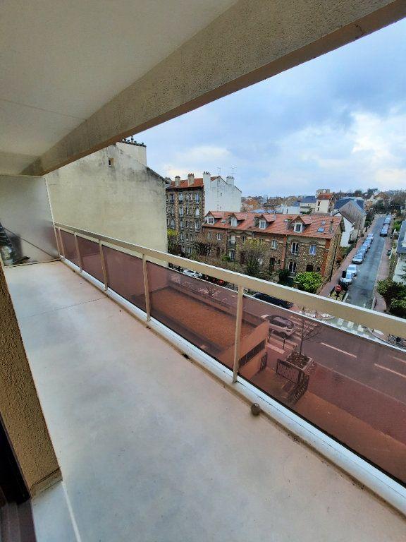Appartement à louer 3 74.83m2 à Clamart vignette-1