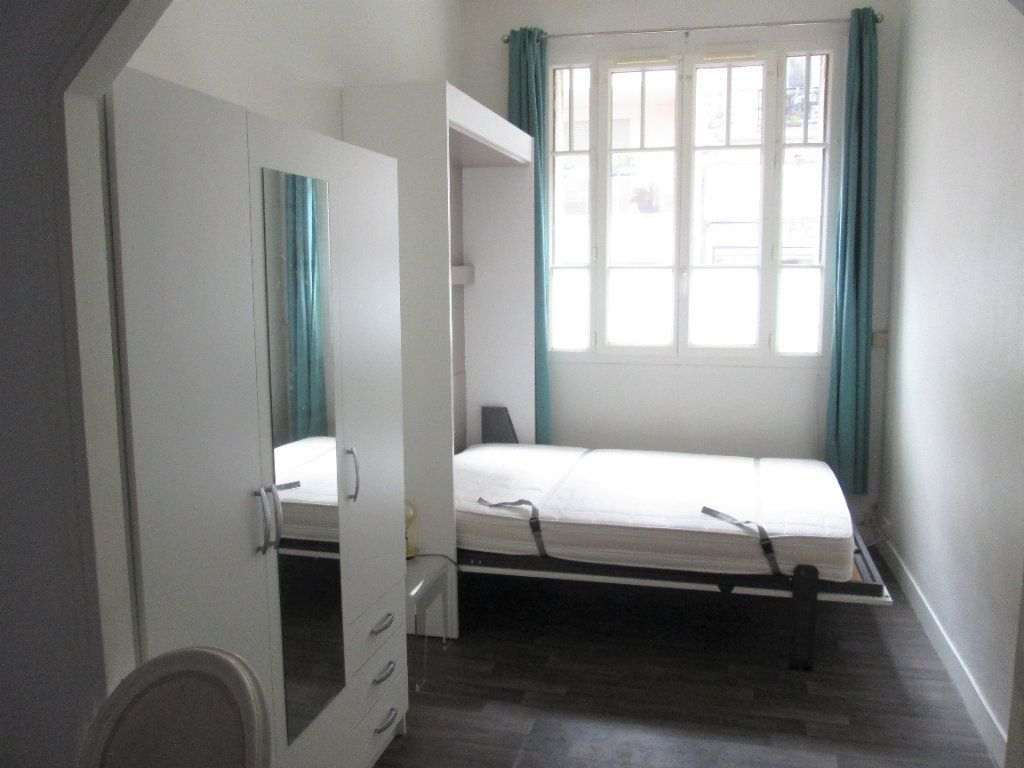 Appartement à louer 1 21.96m2 à Clamart vignette-2