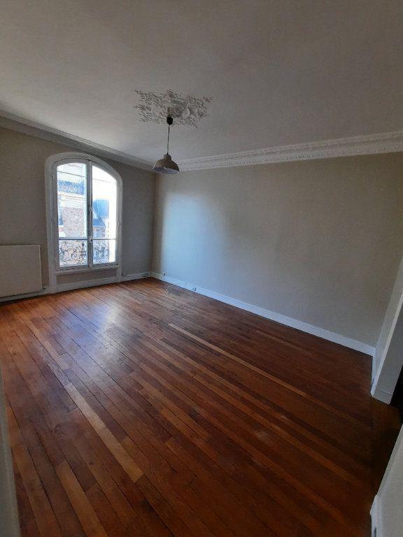 Appartement à louer 2 52.19m2 à Clamart vignette-4