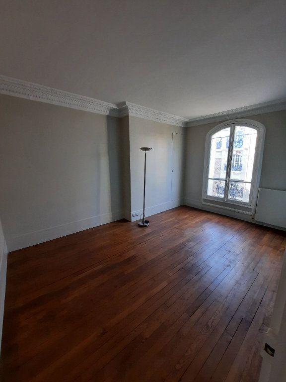 Appartement à louer 2 52.19m2 à Clamart vignette-5