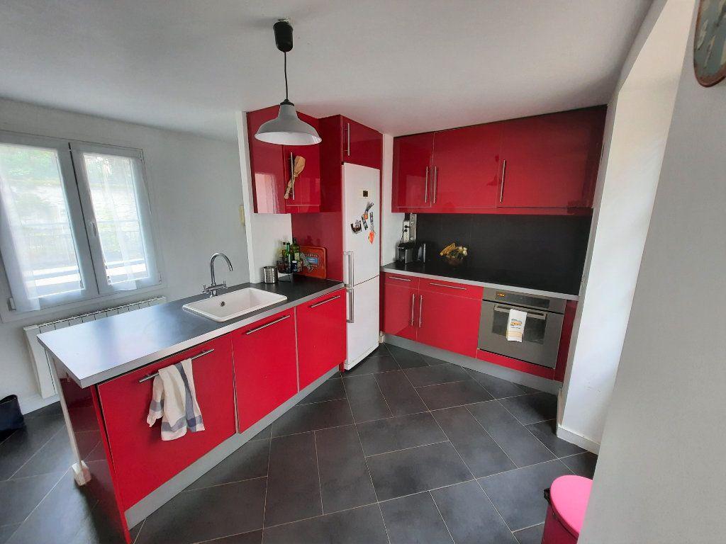 Appartement à louer 2 51.92m2 à Vanves vignette-1