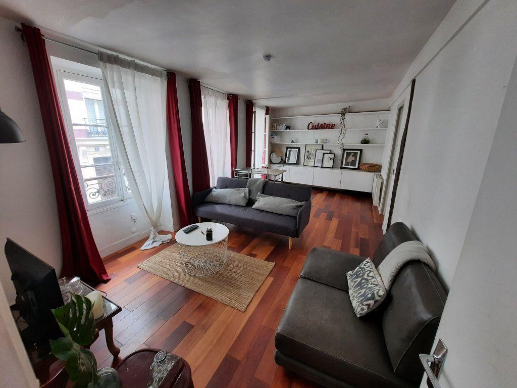 Appartement à louer 2 51.92m2 à Vanves vignette-3