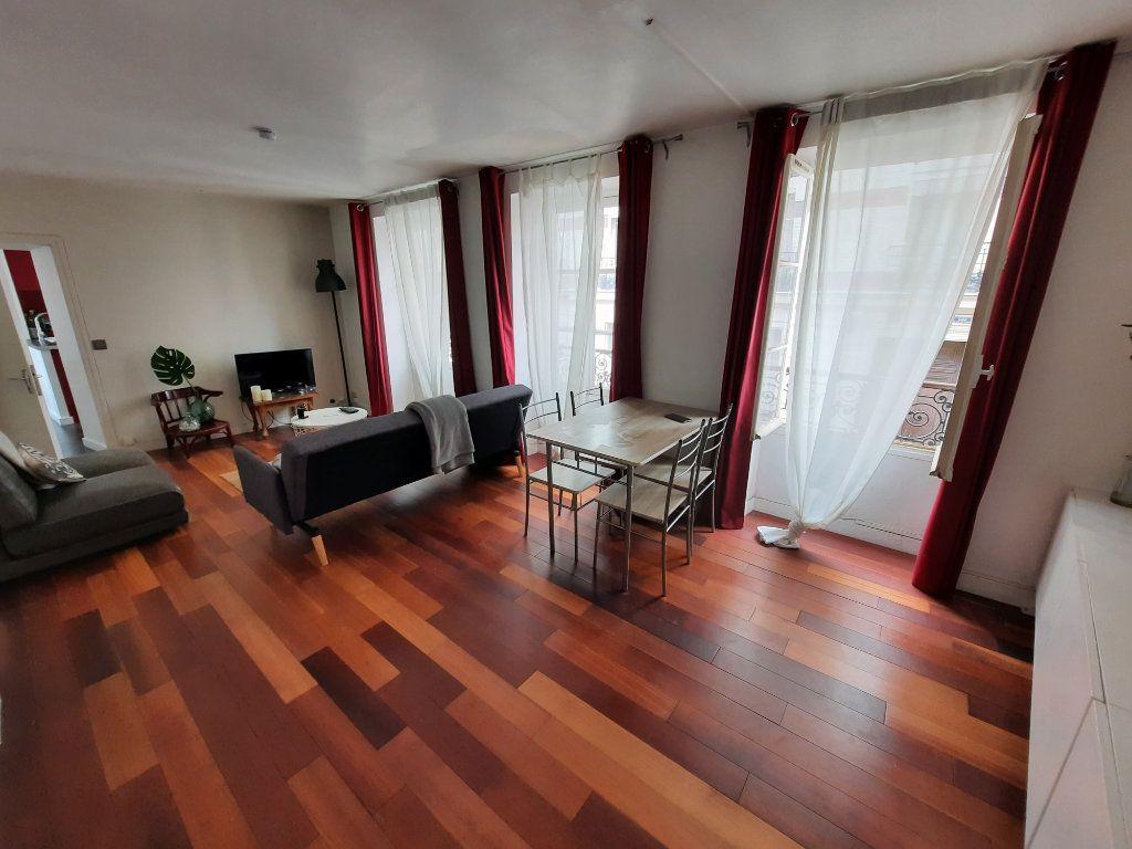 Appartement à louer 2 51.92m2 à Vanves vignette-4
