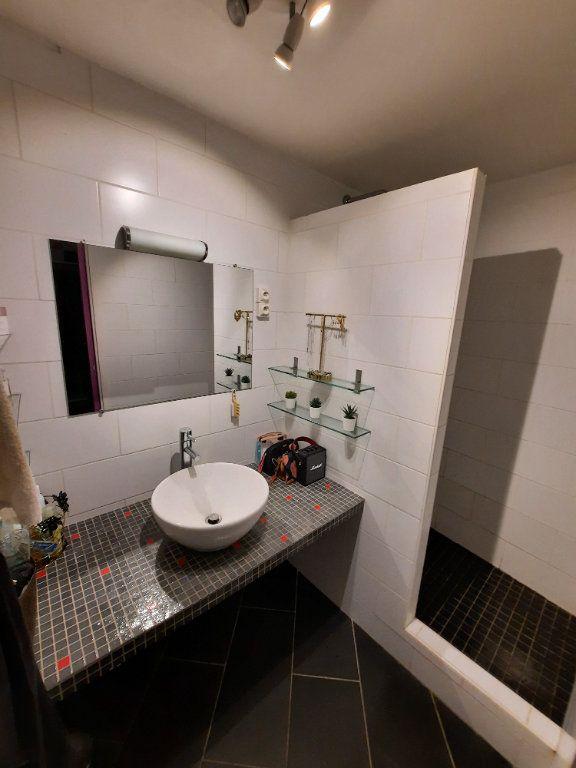 Appartement à louer 2 51.92m2 à Vanves vignette-6