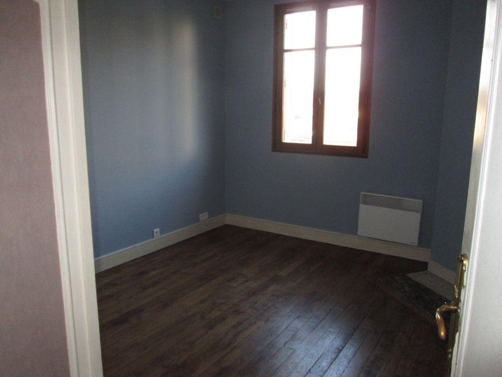 Appartement à louer 2 42.18m2 à Clamart vignette-5