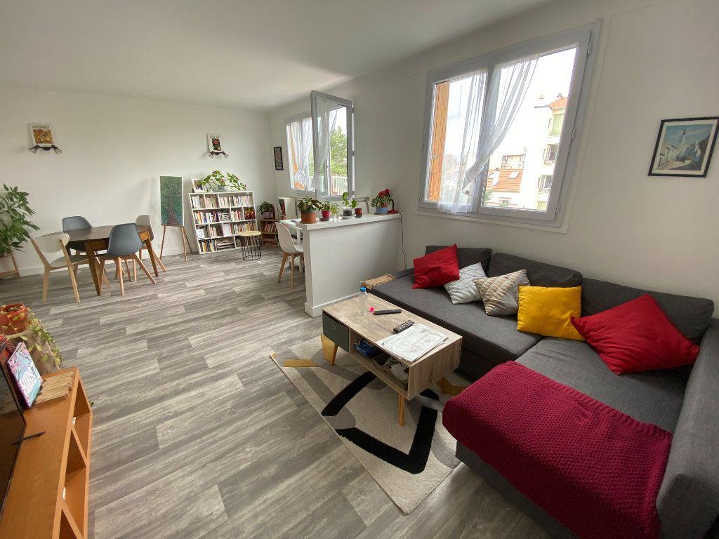 Appartement à vendre 3 56.53m2 à Clamart vignette-4