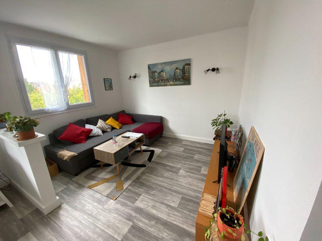 Appartement à vendre 3 56.53m2 à Clamart vignette-5