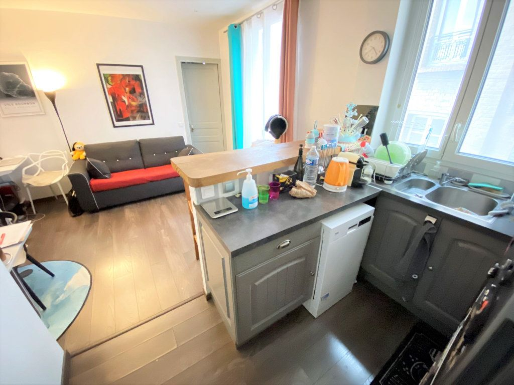 Appartement à vendre 2 38m2 à Malakoff vignette-1