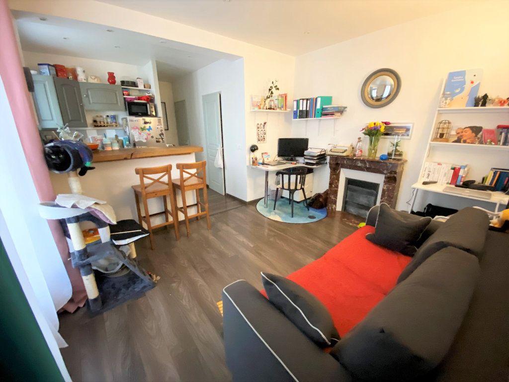 Appartement à vendre 2 38m2 à Malakoff vignette-2