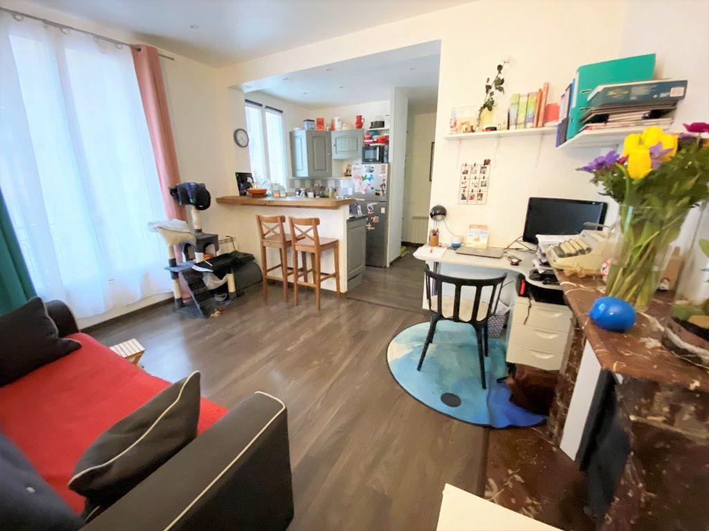 Appartement à vendre 2 38m2 à Malakoff vignette-3