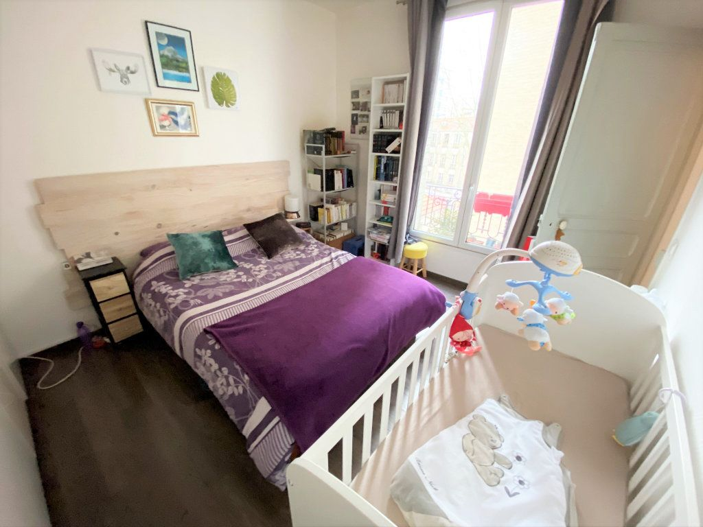 Appartement à vendre 2 38m2 à Malakoff vignette-4