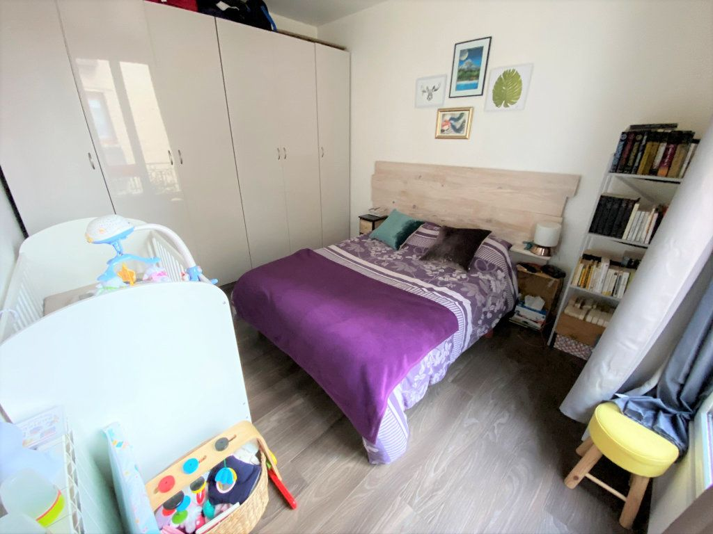 Appartement à vendre 2 38m2 à Malakoff vignette-5