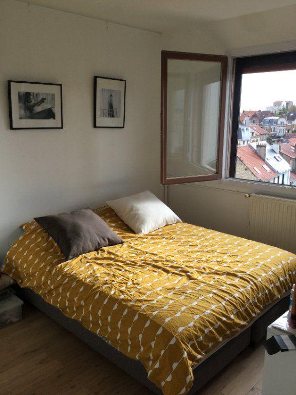 Appartement à louer 4 78m2 à Clamart vignette-7