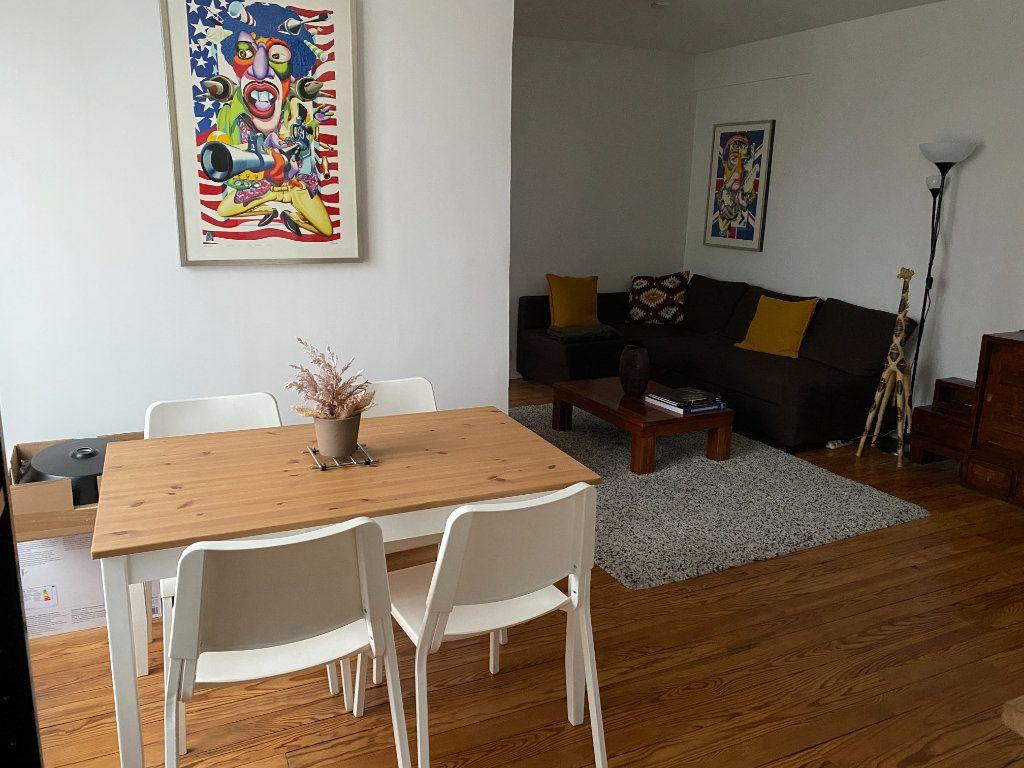 Appartement à vendre 3 50m2 à Clamart vignette-3