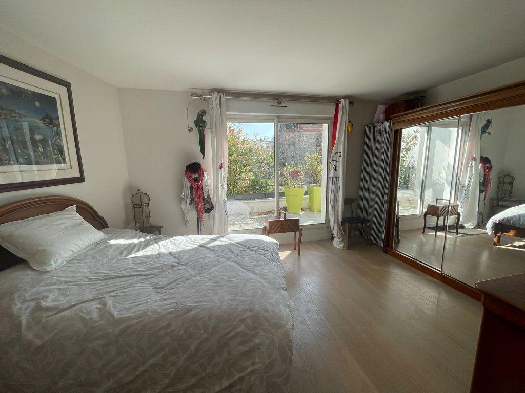 Maison à vendre 8 200m2 à Clamart vignette-8
