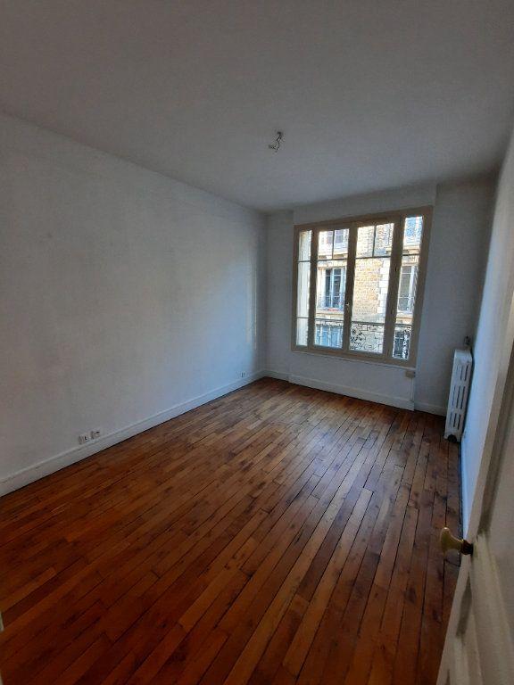 Appartement à louer 2 42.37m2 à Clamart vignette-2