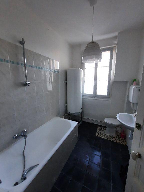 Appartement à louer 2 42.37m2 à Clamart vignette-4