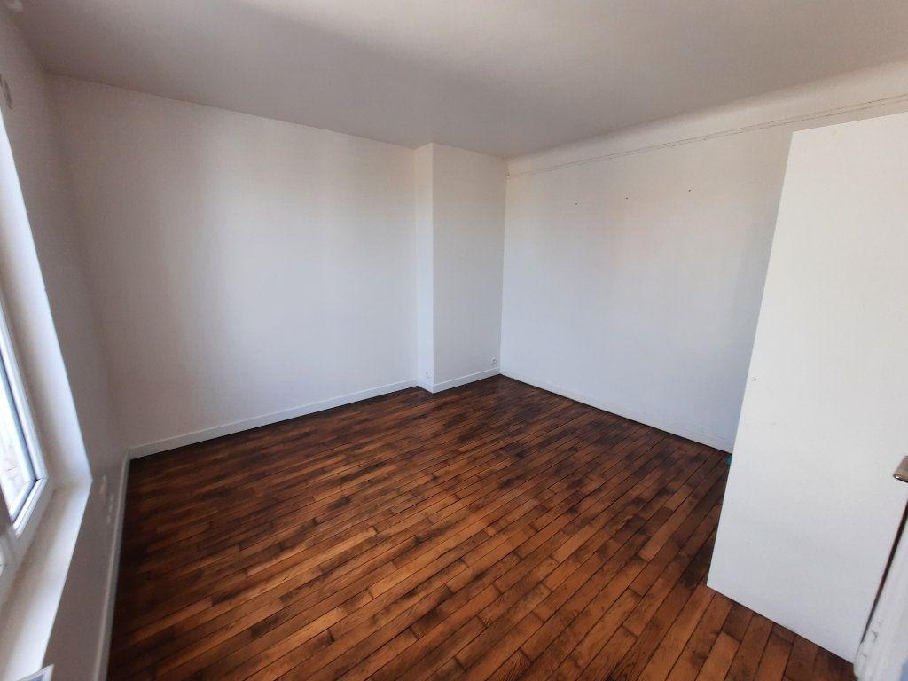 Appartement à louer 2 27.83m2 à Clamart vignette-4