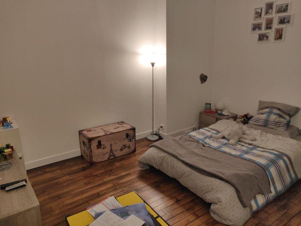 Appartement à louer 2 27.83m2 à Clamart vignette-5
