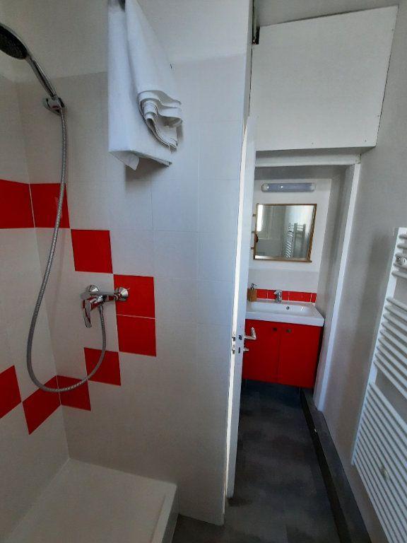 Appartement à louer 2 27.83m2 à Clamart vignette-7