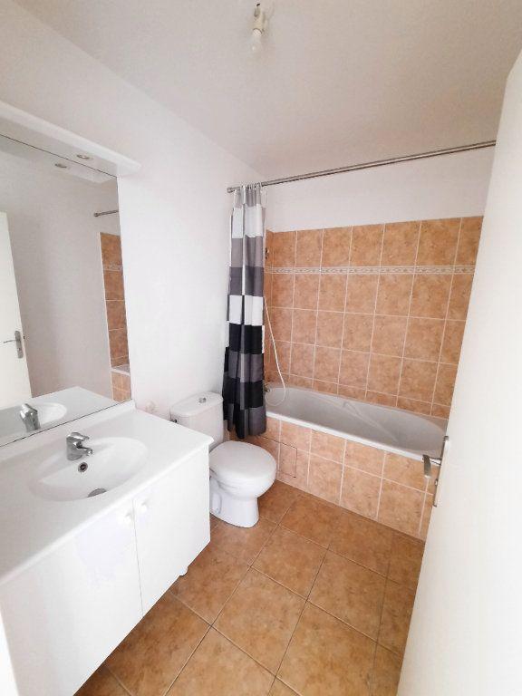 Appartement à louer 1 26m2 à Le Plessis-Robinson vignette-5