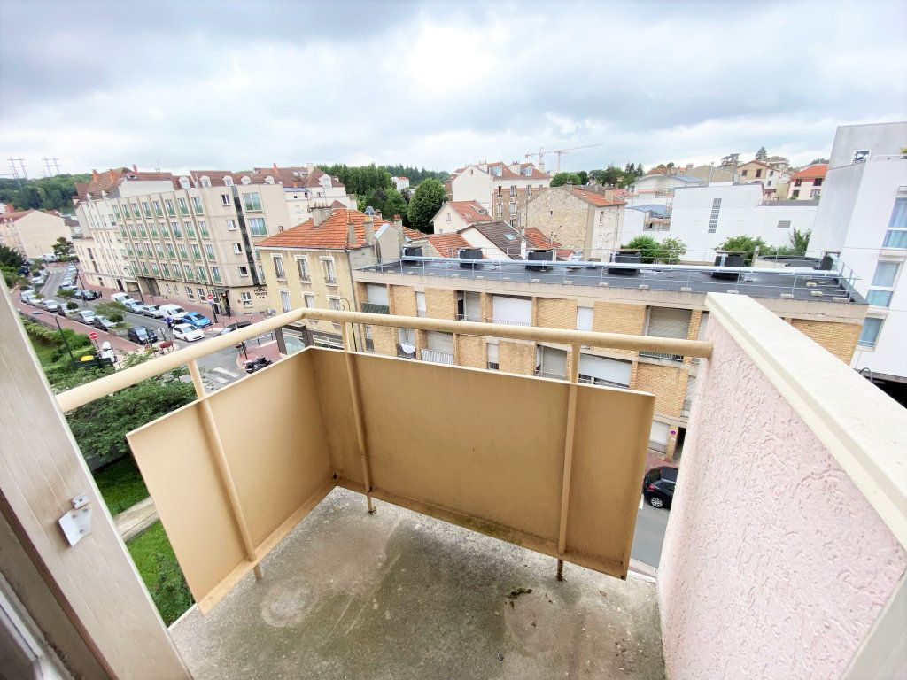 Appartement à vendre 3 54m2 à Clamart vignette-2