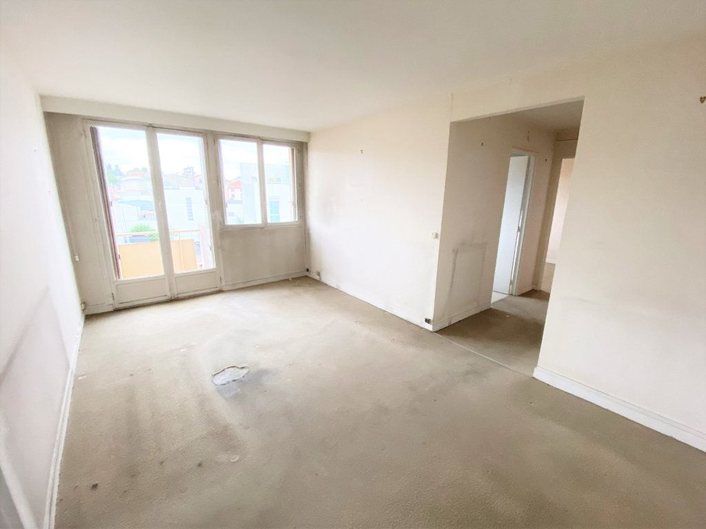 Appartement à vendre 3 54m2 à Clamart vignette-3