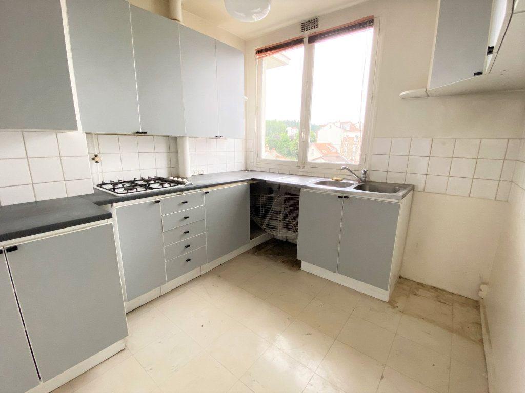 Appartement à vendre 3 54m2 à Clamart vignette-4