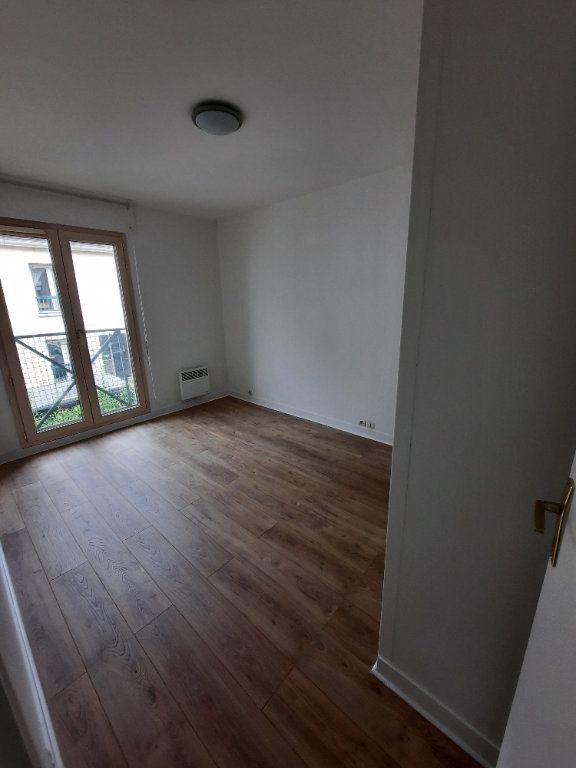 Appartement à louer 2 39m2 à Châtillon vignette-3
